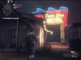 Motel - Alan Wake's American Nightmare Gameplay