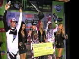 Monster Energy Supercross: Anaheim
