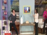 The Talk - Redo U: Home With Paige Davis - Part 1 - Season 2 - Episode 91