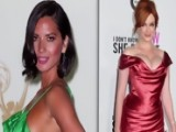 Olivia Munn And Christina Hendricks Have Phones Hacked