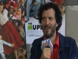 Oscars 2012 - Interview With Bret McKenzie