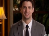 One Tree Hill - CW Connect - James Lafferty - Season 9