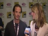 Peter Berg And Brooklyn Decker Talk 'Battleship' At WonderCon 2012