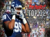 PFW's Top 32 -- #29: Kendall Reyes