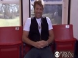 Person To Person : Jon Bon Jovi Outtakes