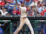 Phillies 3B: Placido Polanco