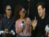 Re:Generation - Interview With Mark Ronson, Erykah Badu And Ziggy Modeliste