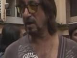 Shakti Kapoor CALLS Salman Khan WOMAN Beater