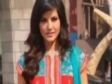 Sunny Leone To Go NUDE For Jism 2 Poster