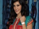 Sunny Leone Goes NUDE For Jism 2 POSTER