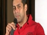 Salman Khan Gifts HONEYMOON PACKAGE To Ritesh- Genelia