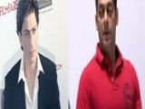 Salman Khan And Shahrukh Khan Turn NEIGHBOURS