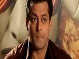 Salman Khan Item Song ' Pandeyji Maare Seeti' In Dabangg 2