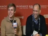 Sundance 2012 - Zachary Booth And Ira Sachs Talk 'Keep The Lights On'
