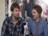 Sundance 2012 - Jon Heder And Paul Dano Talk 'For Ellen'