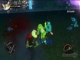 Sad Panda Skyblazing Gameplay Movie - Saints Row: The Third - Ge