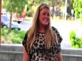 TOWIE's Gemma Collins Hits Australia!