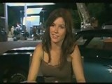 The Hitcher Exclusive: Sophia Bush