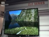Toshiba At IFA 2011: Announcements Round-Up Video