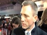 The Girl With The Dragon Tattoo - World Premiere Report
