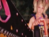 Trailers - Lollipop Chainsaw - Zombie Rocklords Trailer