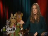 The Muppets - Amy Adams