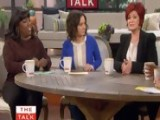 The Talk - The Hosts On Paula Deen's Diabetes Diagnosis - Season 2 - Episode 87