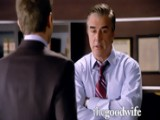 The Good Wife - Cary Comes Clean To Peter - Season 3 - Episode 17