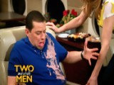 Two And A Half Men - Puke Fest - Season 9 - Episode 17