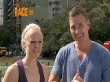 The Amazing Race - Welcome To Buenos Aires, Argentina - Season 20 - Episode 2
