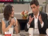 The Talk - John Stamos Admits Pilates Keeps Girlish Figure - Season 2 - Episode 99