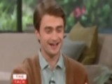 The Talk - Daniel Radcliffe On Manscaping & Finding Love - Season 2 - Episode 100
