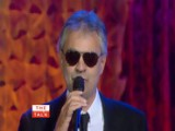 The Talk - Andrea Bocelli Performs - Season 2 - Episode 67