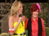 The Talk - Pop Icon Debbie Gibson Performs - Season 2 - Episode 120