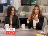The Talk - Bobbi Kristina & Adopted Brother Engaged? - Season 2 - Episode 126