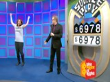 The Price Is Right - Honeymoon Trip - Season 40 - Episode 5905