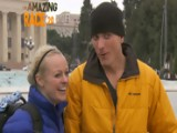The Amazing Race - Welcome To Baku, Azerbaijan - Season 20 - Episode 6
