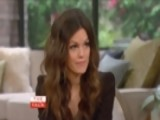 The Talk - Rachel Bilson On Fashion & 'Dixie' - Season 2 - Episode 91