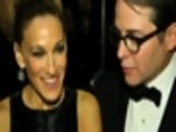 The Kennedy Center Honors - Sarah Jessica Parker & Matthew Broderick - Season 54