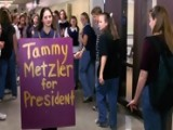 Tammy Runs For President
