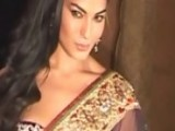 Veena Malik Goes NUDE For FHM Magazine Cover