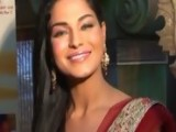 Veena Malik Refuses To Go NUDE For HOLLYWOOD