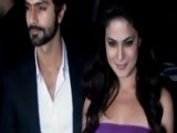 Veena Malik And Ashmit Patel's BOLLYWOOD LOVE STORY