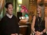 Wanderlust - Interview With Paul Rudd And Jennifer Aniston