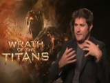 Wrath Of The Titans - Interview With Jonathan Liebesman