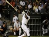 White Sox OF: Alejandro De Aza