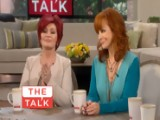 The Talk - Reba & Sharon Osbourne's Redhead Confessions - Season 2 - Episode 135