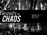 Beauty In Chaos - Behind The Scenes Fashion Photo Shoot