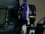Simple Follow Focus DIY