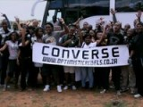 Converse Optimistic Rebels - South African Tour